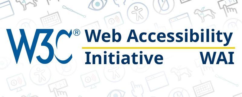 W3C_WAI logo
