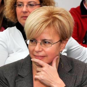 Anna Tsiboukli