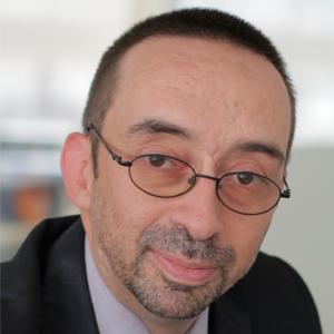 Prof Dr. Daniel Burgos