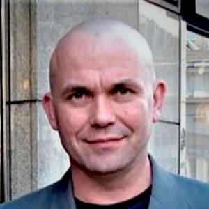 Greg Holloway